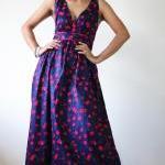 Summer Maxi Dress - Long Summer Dre..