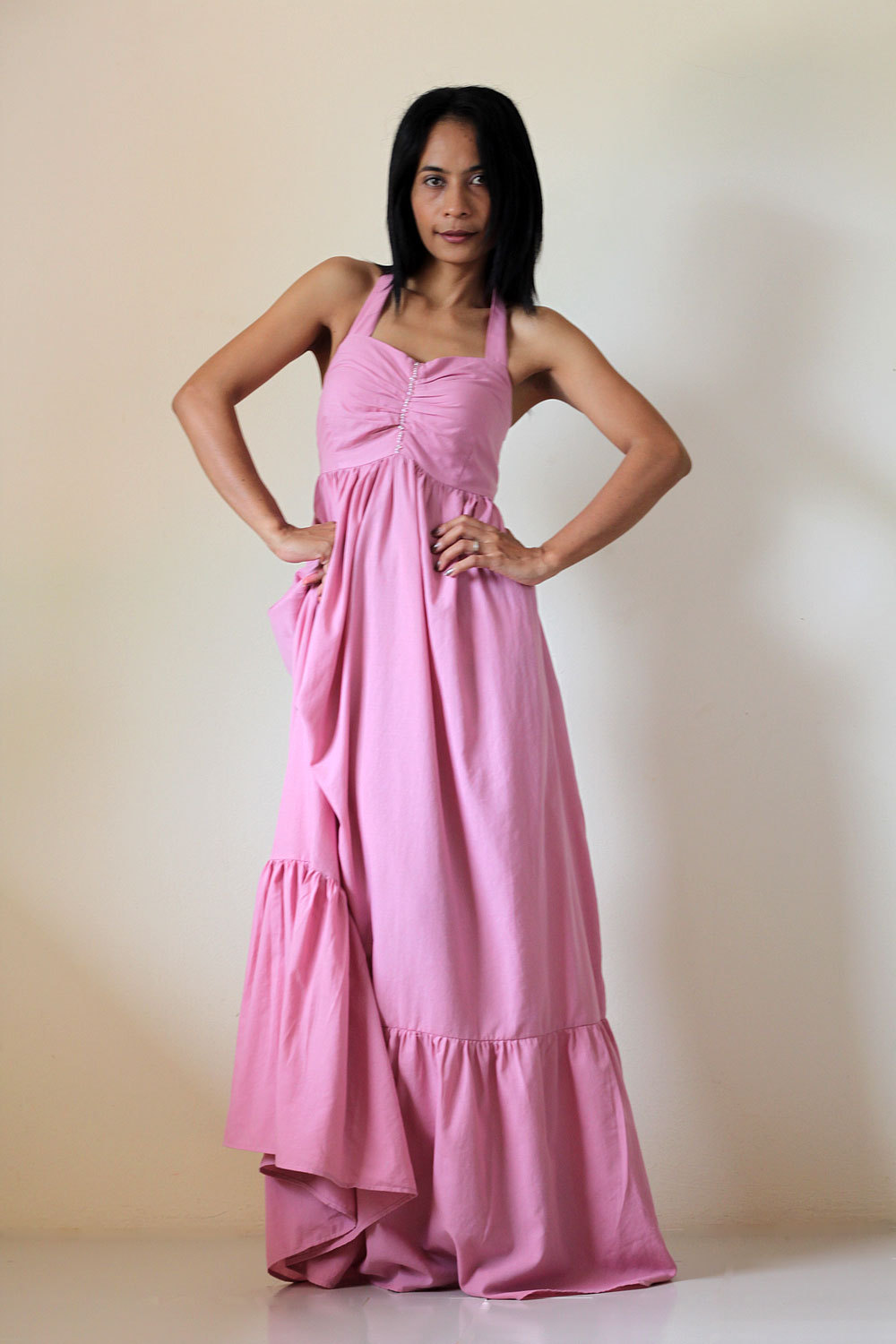 Bridesmaid Dress Long Evening Gown : Eye Catching Collection